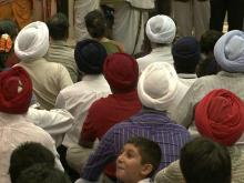 Triangle Sikhs, Hindus pray together for Wisconsin victims
