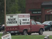 Raleigh seeks to put brakes on trucks used as signs