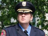 Raleigh Police Chief Harry Dolan