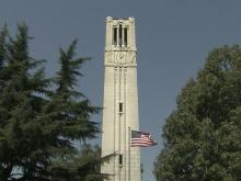 NC State celebrates its 125th birthday with festival