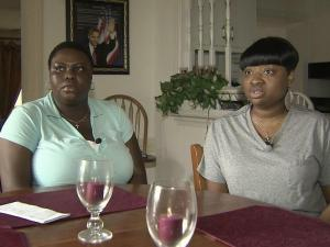 The Speights say their family member was the victim of domestic violence. Her boyfriend is charged with her murder.