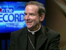 On the Record: Bishop Michael Burbidge