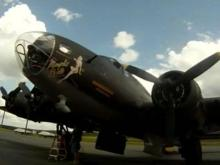 Iconic WWII bomber 'Memphis Belle' to fly in NC