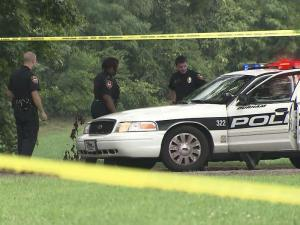 Durham police launched a suspicious death investigation Monday after the body of 26-year-old Bartley Herren was found behind a home.