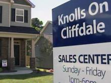Fayetteville real estate agent robbed while showing house