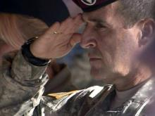 Fort Bragg knows nation's sacrifice since 9/11
