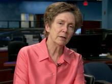 Former WRAL reporter talks about covering MacDonald trial
