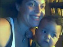 Mother charged in toddler's Raleigh motel room death