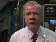 Duke hyperbaric unit helps heal carbon monoxide poisoning