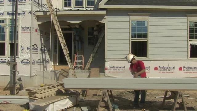 Home sales and average prices are pacing ahead of the same time last year.