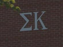 Black mold forces NCSU sorority members out of house