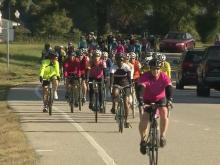 Livestrong not about Lance Armstrong, local supporters say
