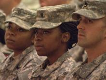 Louisburg National Guard unit deploys to Egypt