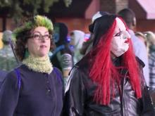 Chapel Hill lays out plans for Halloween bash