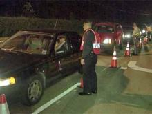 "With Halloween festivities and parties beginning as early as this weekend, law enforcement agencies around the state will up their efforts to combat drunken driving beginning Thursday with the latest ""Booze It & Lose It"" campaign."