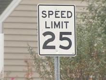 Raleigh ramps up efforts to make drivers slow down
