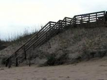 Beach renourishment effort pays off for Nags Head