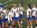Duke women's lacrosse team