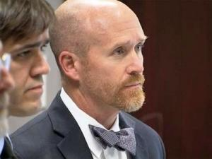 Attorney James Crouch pleads guilty Nov. 13, 2012, to altering court records in dozens of DWI cases.