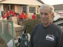 Samaritan's Purse reaches out to Sandy-ravaged victims