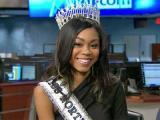 Miss NC USA
