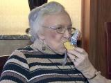 Twinkie eating