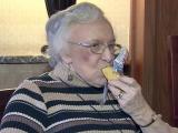 Twinkie eating