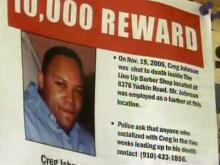 Seven years after a Fayetteville barber was shot and killed, police are renewing their efforts, once again, to generate leads to find his killer.