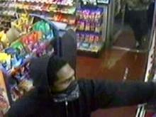 Fayetteville convenience store robbery