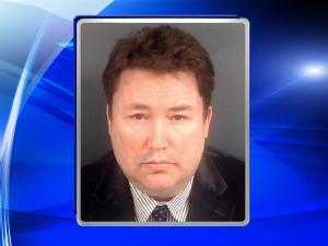 Bradley Dent, Fayetteville teacher guilty of child sex charges