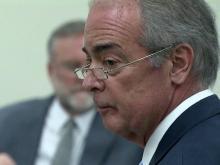 Duke Energy CEO to step down