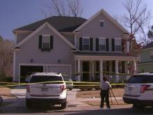 SKY5: Police investigate apparent murder-suicide in Holly Springs