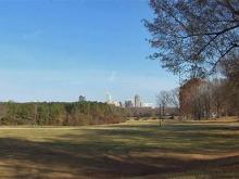 The lease for the Dorothea Dix property was finalized by the City of Raleigh four weeks ago, but it could be several years before local residents see any changes to the 325-acre parcel of land in Southwest Raleigh.