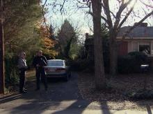 Elderly couple robbed in Apex home