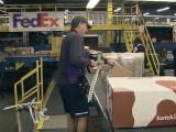 FedEx holiday shipping