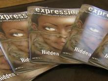 Nude photos in ECU student magazine raise eyebrows