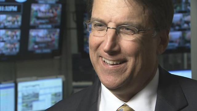 McCrory: Mental health should be focus of shooting response