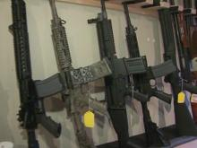 National gun control debate personal for NC town