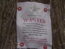 Hunter fatally shot at close range, authorities say