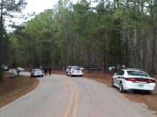 A 12-year-old Tarboro boy was shot and killed in a hunting accident in Wake Forest on Friday morning, Dec. 28, 2012.