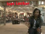 Wilson mall