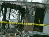 Fayetteville father found dead after house fire