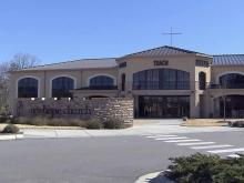 Durham church says its praise isn't noisy