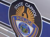 State Capitol Police shield