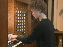 Chapel Hill teen, gifted in music, NY-bound