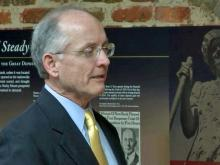 Exhibit celebrates Rocky Mount's banking heritage