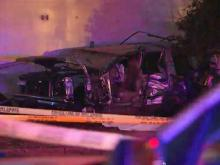 Police ID victim in deadly Raleigh train crash