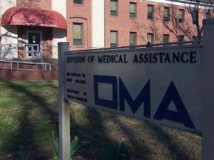 N.C. Division of Medical Assistance, Medicaid