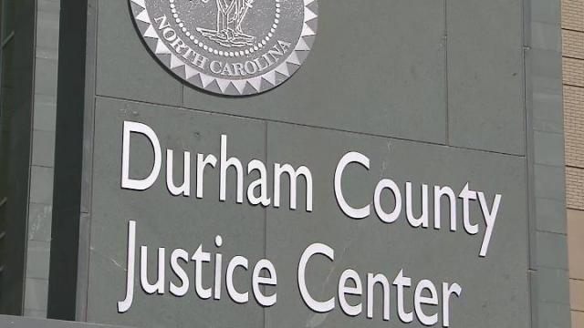 Durham County Justice Center