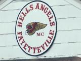 Hell's Angels logo